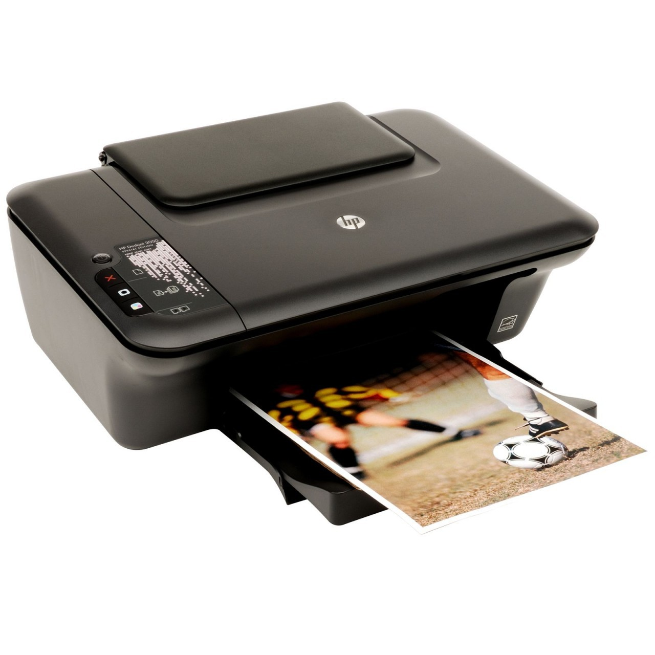 HP Deskjet 2050A Driver Software Download install For Windows 10